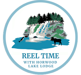 REEL TIME with Horwood Lake Lodge